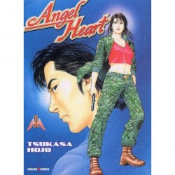 Angel Heart Tome 01