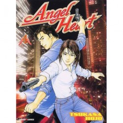 Angel Heart Tome 04