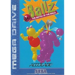 Ballz 3D The Battle of The Balls