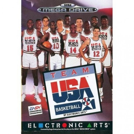 Team Usa BasketBall