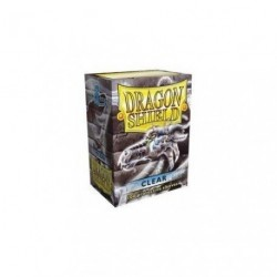 Dragon Shield Klar 100