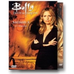 Buffy saison 5 partie 1