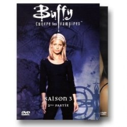 Buffy saison 3 partie 2
