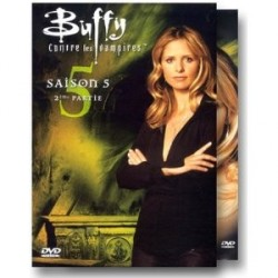 Buffy saison 5 partie 2