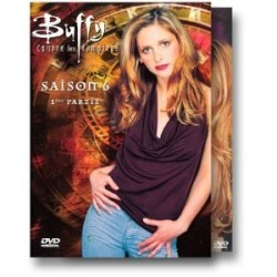 Buffy saison 6 partie 1