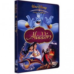 Aladdin collector 2 DVD