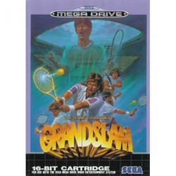 Grandslam The Tennis Tournament