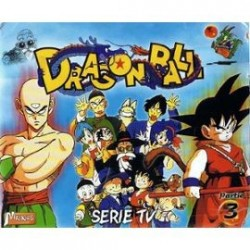 Dragon Ball Partie 3 Episodes 65 A 96