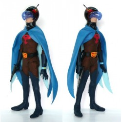 Battle of the planets Jason