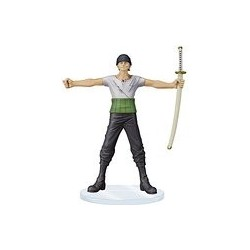 Roronoa Zoro Dramatic Showcase Vol01
