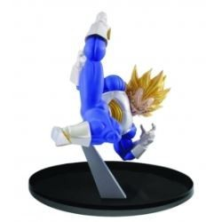 Scultures Colosseum 5 Vol.5 Vegeta Super Saiyan 2