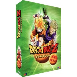 Dragon Ball Z Episodes 156 à 191