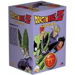 Dragon Ball Z Episodes 98 à 143