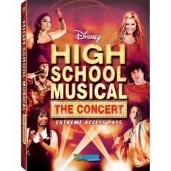 High School Musical le Concert