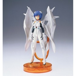 Evangelion Angel Chromosome XX Series A-02 Lilith XX