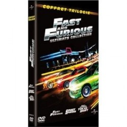 Fast & Furious Ultimate Collection