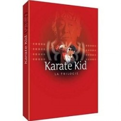 Karate Kid 1 2 et 3