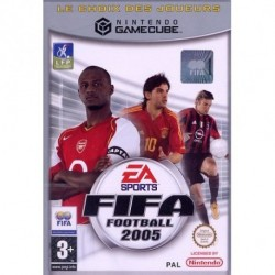Fifa 2005 Player's Choice