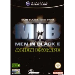 men in black 2 alien escape