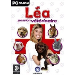 Léa Passion Veterinaire