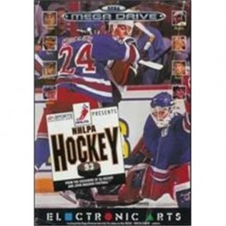 Hockey NHLPA 93